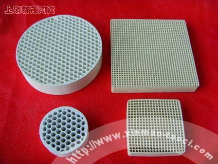 蜂窝陶瓷 FWTC-02