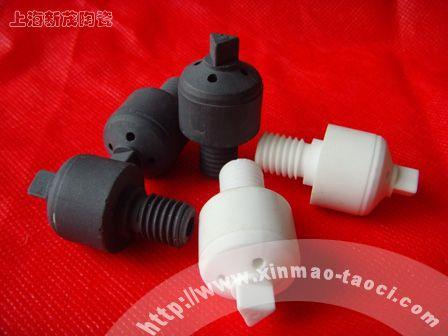 陶瓷螺丝,螺帽 LSLM-TC-01