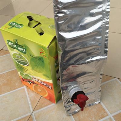 无菌BIB袋-2