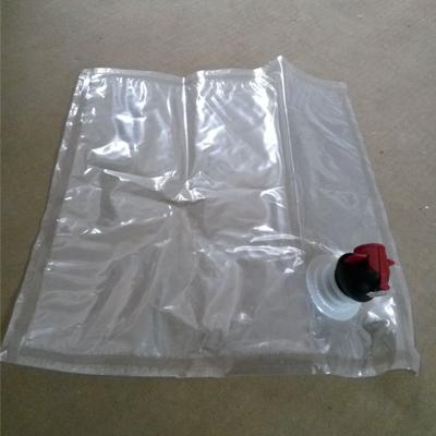 透明蝶阀袋