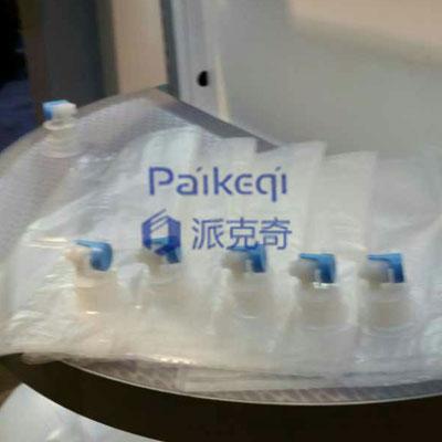增强型高阻隔透明水袋