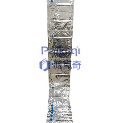 增强型高阻隔镀铝复合膜矿泉水连袋