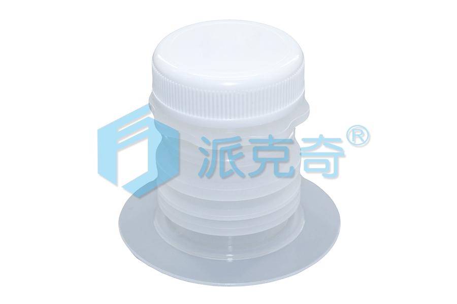 PG-002B 1寸咀口(高)