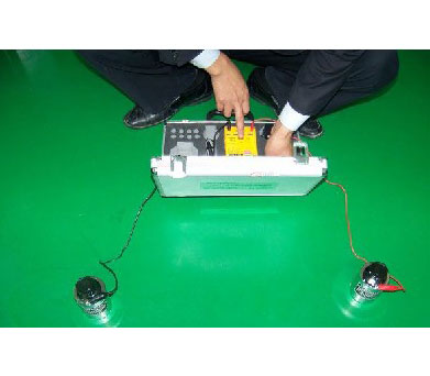 YY-601环氧防静电涂装地坪