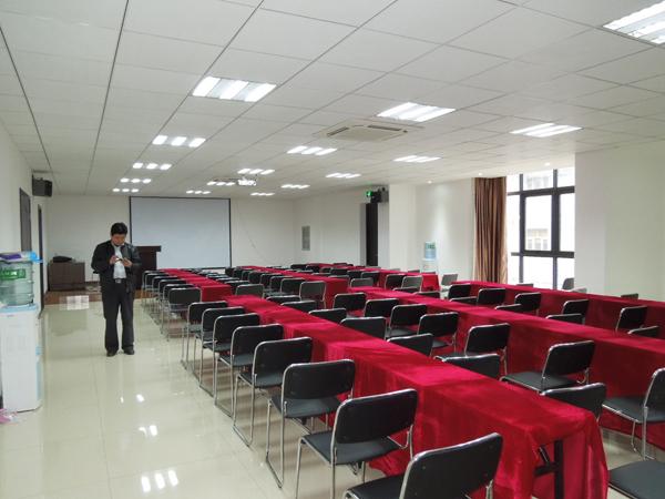 会员交流室