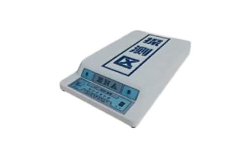 TS-97III型台式检针器