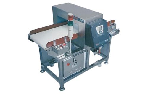 JHL金属检测机