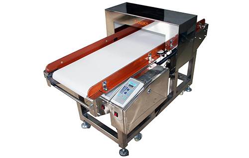 铝箔专用金属检测机