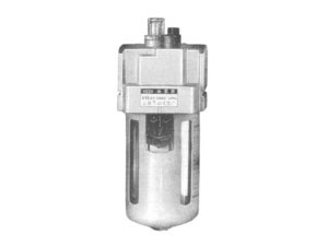 496系列油霧器