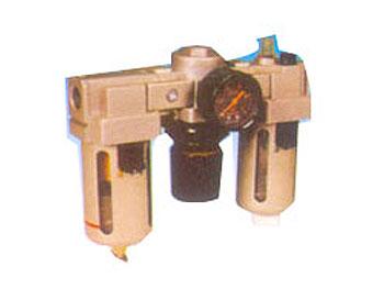 498系列氣源處理三聯組合件
