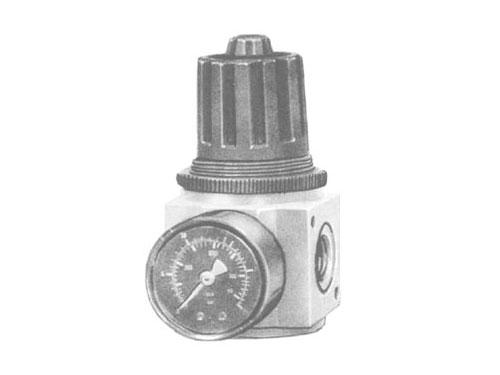 395系列空氣空氣減壓閥