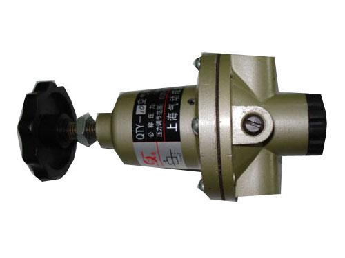 QTY系列空气减压阀