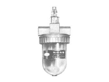 QIU系列油雾器