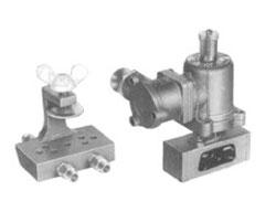 Q25D-B系列二位五通防爆電磁閥