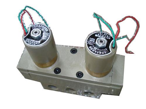 Q24DH系列二位四通電磁閥