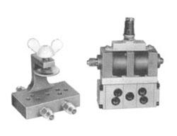 Q24JD系列二位四通电磁阀