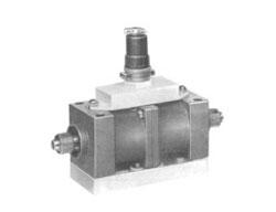 DKQ型二位五通先導電磁閥
