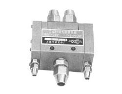 QDF-202二位四通气控换向阀