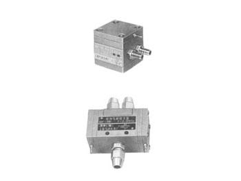 QDF系列气动放大器