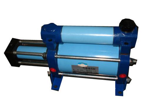 QGF、QGFY气液增压缸系列