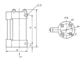 ZH气液转换器系列