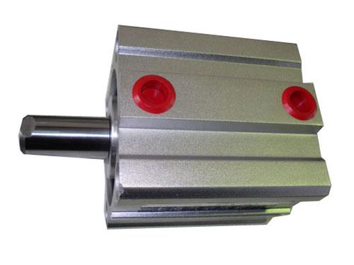 QCD<sub>1</sub>系列薄型气缸