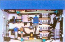 气动成套系统