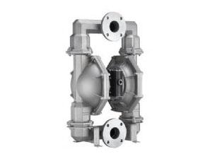 3寸EXP金属泵法兰接口