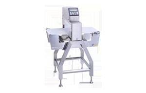 日本安立金屬檢測機