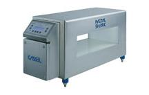 德國卡索CASSEL煙草工業金屬探測器