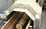 木材,纤维板金属探测仪