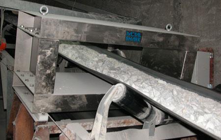 矿石金属探测仪