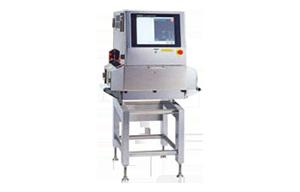 日本安立ANRITSU的X射线异物检测机