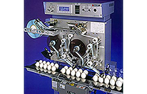 鸡蛋标签打印机