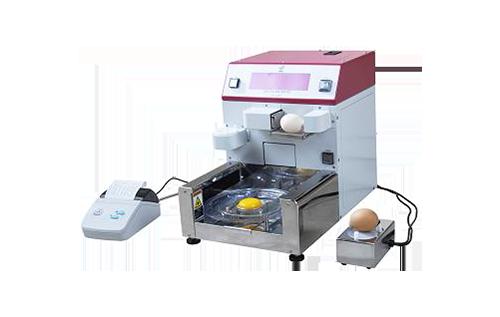 鸡蛋品质测定装置