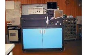 注射针针尖检测机