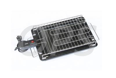 MBQ-002 烤炉