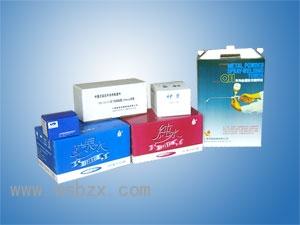 多种包装盒