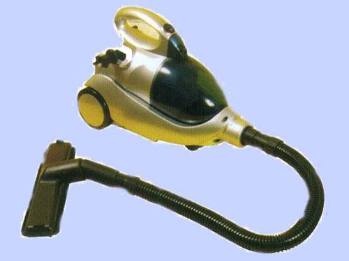 手提式吸尘器