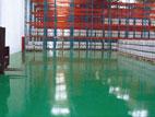 GB-300B 环氧树脂溶剂型砂浆地坪