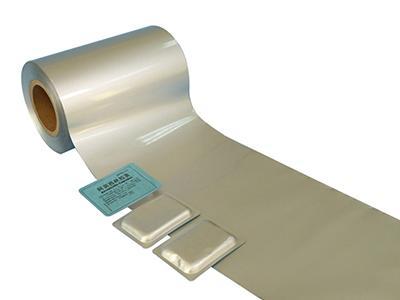 聚酰胺膜/铝/聚氯乙烯硬双铝