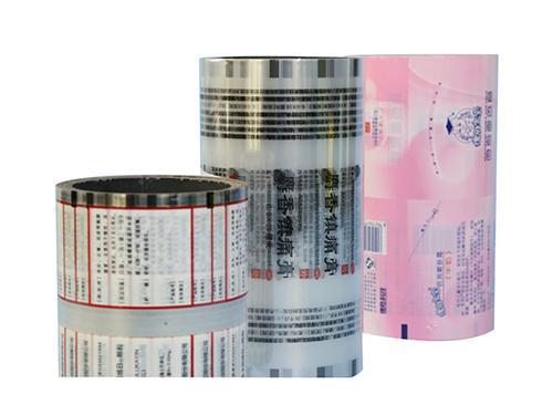 聚丙烯/聚乙烯复合膜 BOPP - LDPE