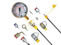 测压软管性能简介和规格参数