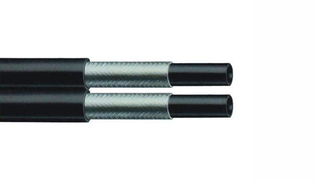 双联树脂软管规格参数