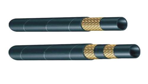 钢丝增强橡胶清洗管参数