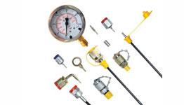 HF系列测压软管总成的订购