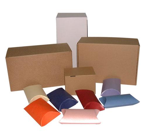 艺术纸折叠盒 ZD、ZDK系列