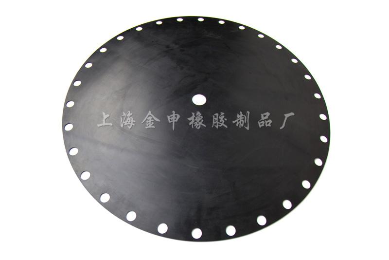 平板膜片1