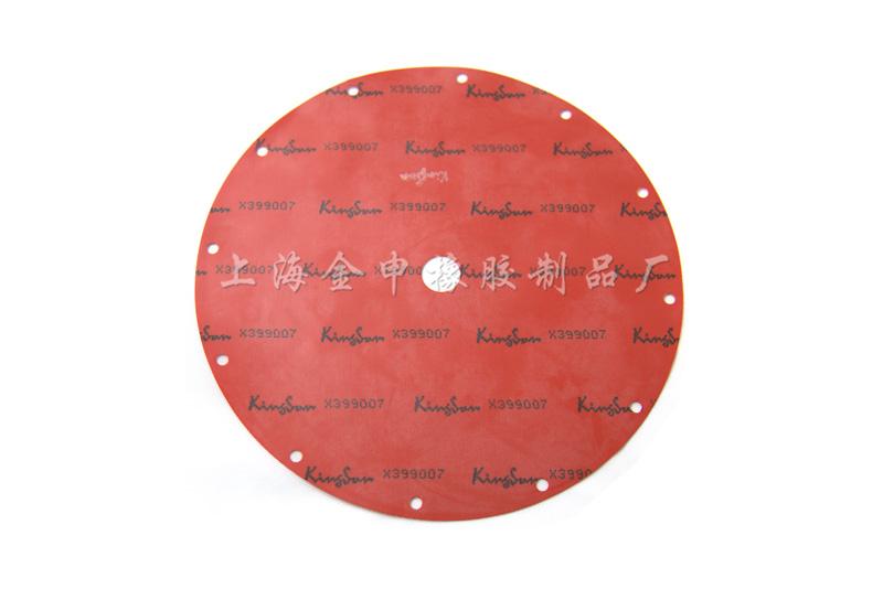 平板膜片2