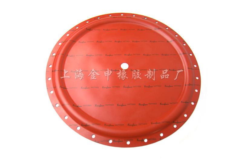燃气调压器膜片